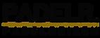 logo - padelr zwart.png