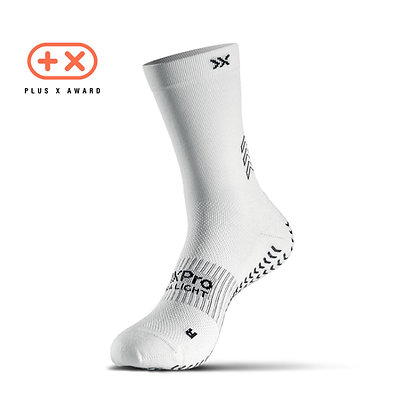 SOXpro ultra light white