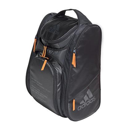 ADIDAS multigame 2.0 racket bag zwart