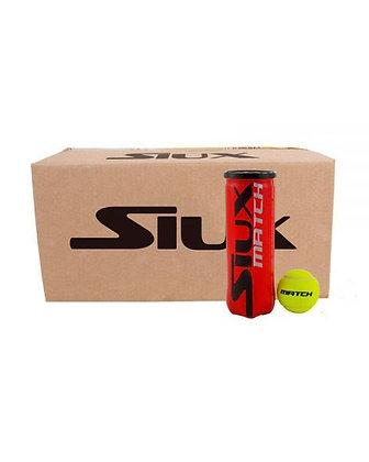 SIUX match (karton)
