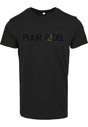 T-shirt PUUR PADEL