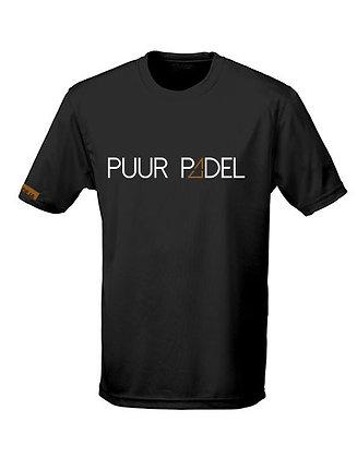 PUUR PADEL  'bandeja' teamswear