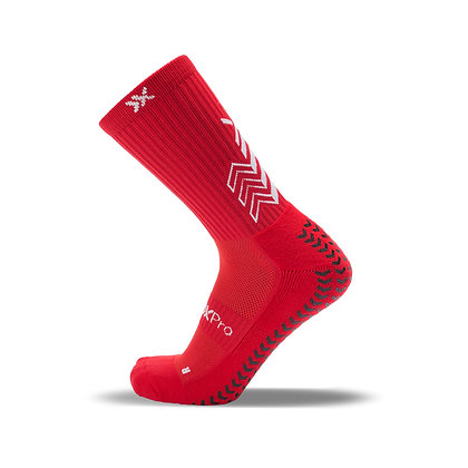 SOXpro classic red