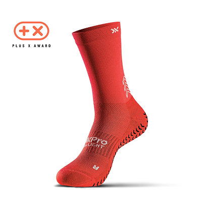 SOXpro ultra light red