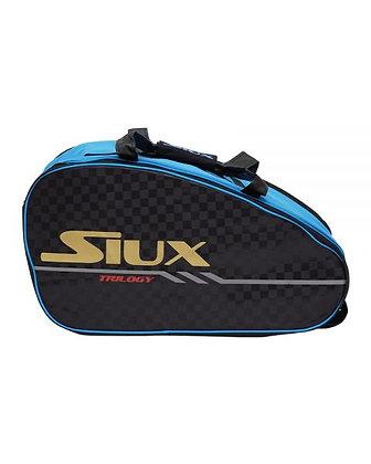 SIUX trilogy zwart-blauw