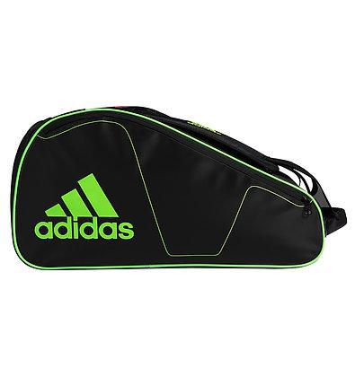 ADIDAS tour 2.0 racket bag groen/rood