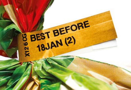 Your Guide to Best-Before Dates