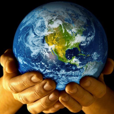 Cleaner and Greener: Earth Day 2021