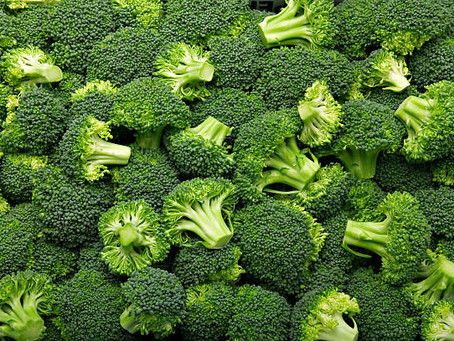 Making the Most of Broccoli