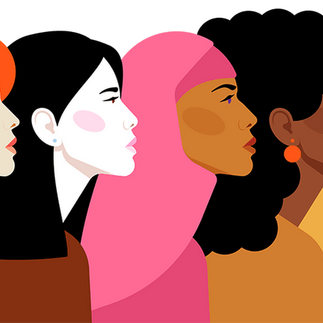 A Wrap on Women's History Month