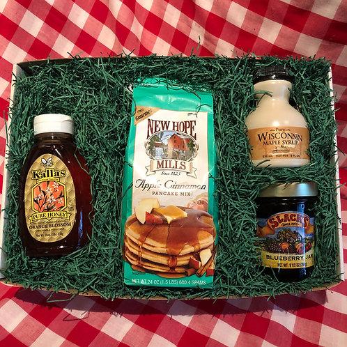 Breakfast Pack 1