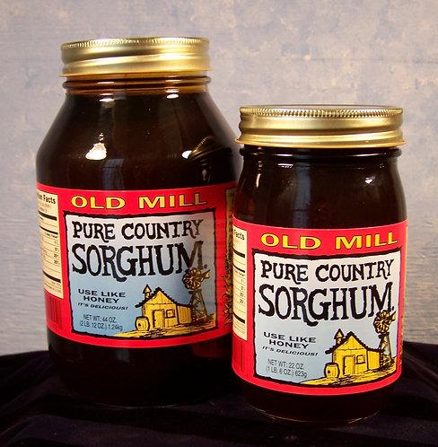 Pure Sorghum