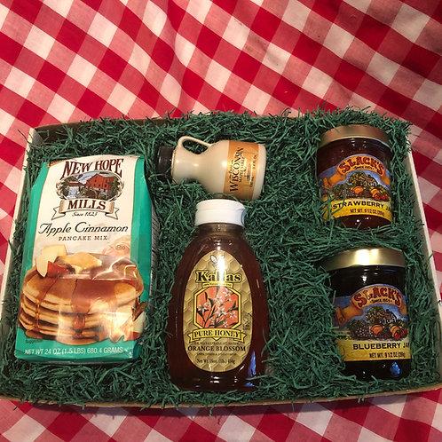 Breakfast Pack 4