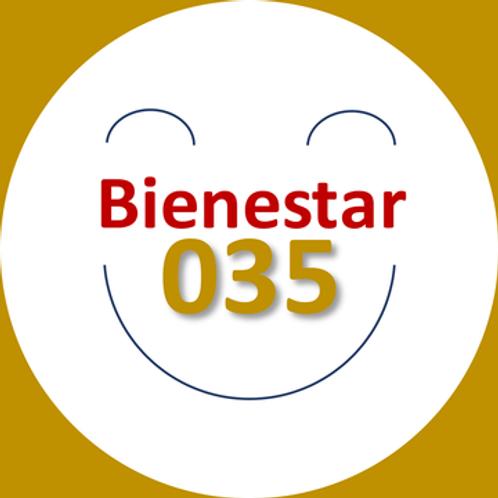Kit Bienestar 035 Hasta 15 empleados