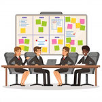 equipo-negocios-trabajando-planificando-