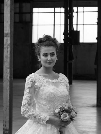 Bruidsfoto Arkel