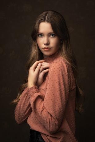 Portretfotografie in Arkel