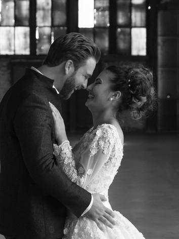 Bruiloft fotografie Arkel