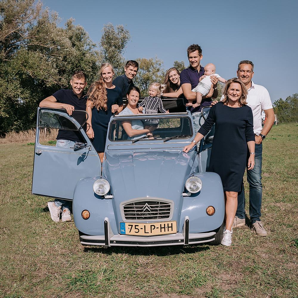 Familiefotograaf Arkel, Gorinchem, Leerdam, Vuren
