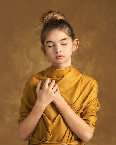 fine art portretfotograaf Gorinchem