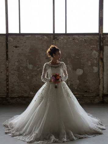 Bruidsreportage Arkel