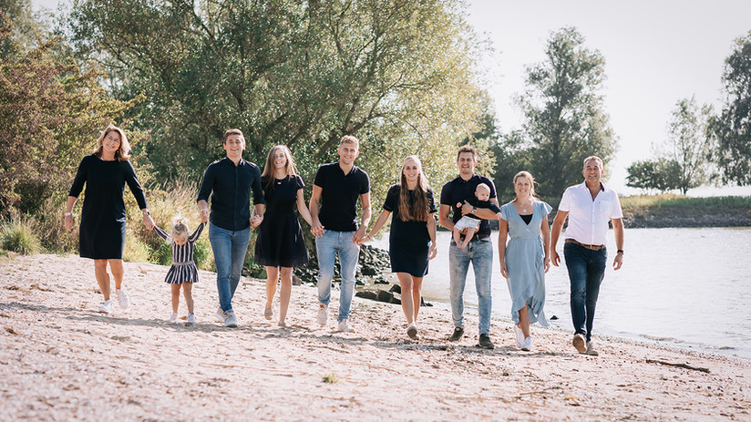 Familieshoot Gorinchem