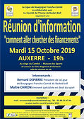 2019-2020 Affiche financement clubs 15-1