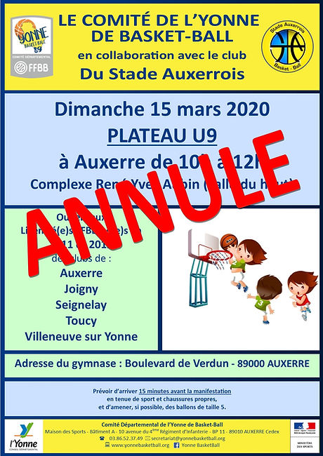 2019-2020 Affiches 14 mars 2020 zone 2 a