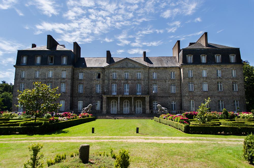 Château de Lorge