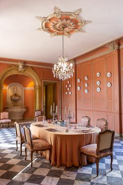 Châteaux & jardins