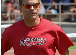 6 Questions w/Richie Mercado - IAAF U20 World Championships Asst. Coach