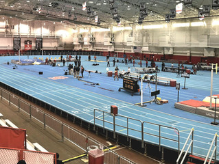 The Indoor Season is Here