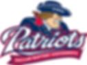 DBU Script w Patriot Logo Color.bmp