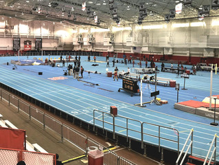 2019 Texas Track & Field Year in Review