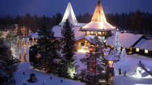 Finland, home of the IAAF World U20 Championships, and Santa Claus