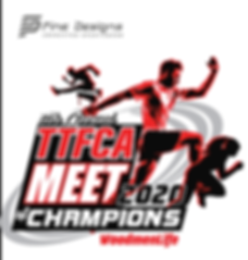 2020 5th Annual TTFCA Meet of Champions