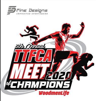 2020 5th Annual TTFCA Meet of Champions