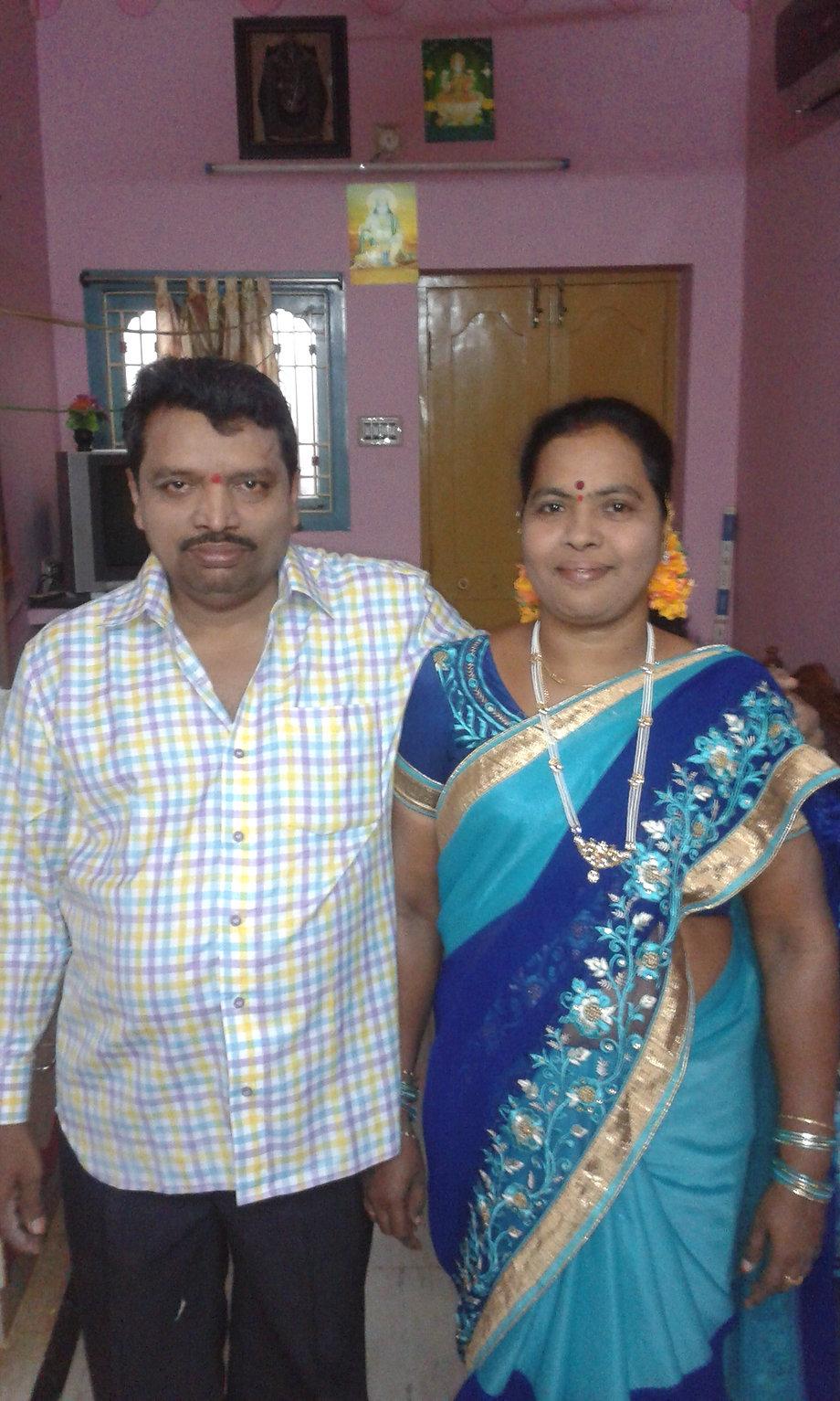 V Bhaskara Sai Ranganayakulu