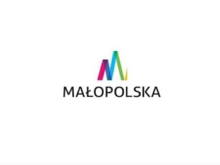 Województwo Małopolskie         wspiera nasz klub