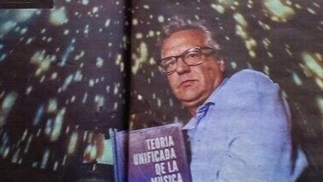 """Libro: ¿Que es Música"""""""