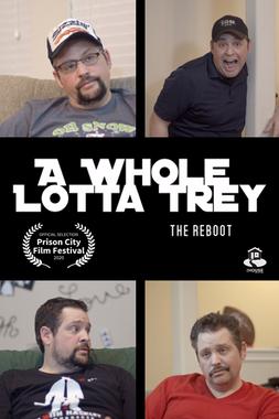 A Whole Lotta Trey: The Reboot