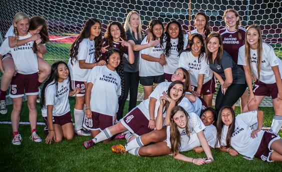 Rancho Buena Vista HS Soccer