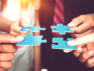 A importância de boas parcerias para melhorar a competitividade da sua empresa.