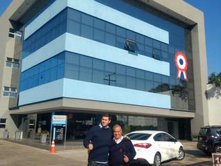 Support Glass fecha parceria com a Vidriocar e expande atuação para o Mercosul
