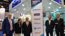 Representadas da Support Glass reforçam confiança no mercado brasileiro
