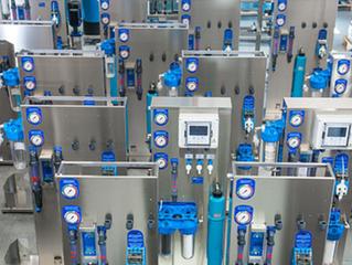 Por que tratar a água no processo industrial?