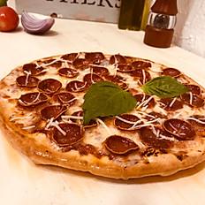 Pepperoni Gourmet