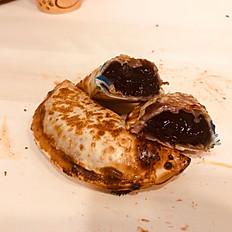 Blueberry Empanada