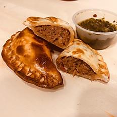 Argentinian (Beef) Empanada