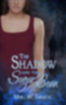 ebook-The Shadow and the Sugar Bean - Co